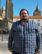 Miguel  Moreno-Azanza